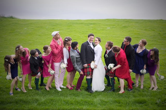 The Bell-Tominey Wedding Encore