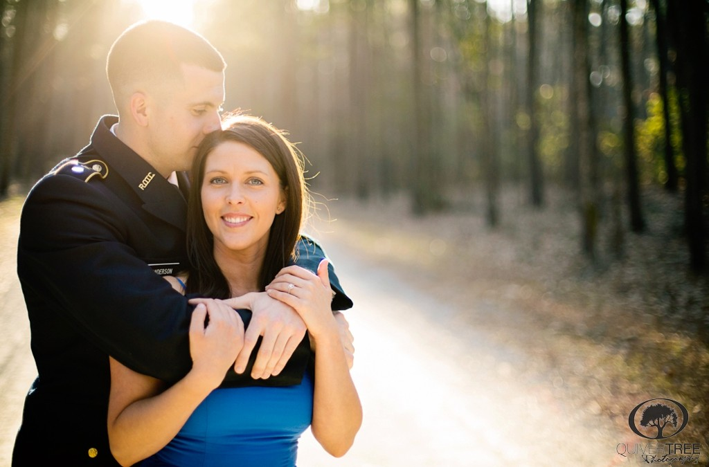 Brittany + Oliver :: the Engagement Session