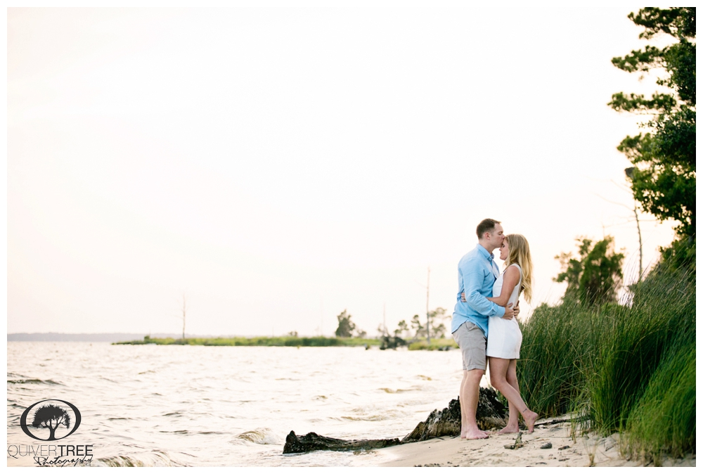 Sara + Rich :: The Engagement Session