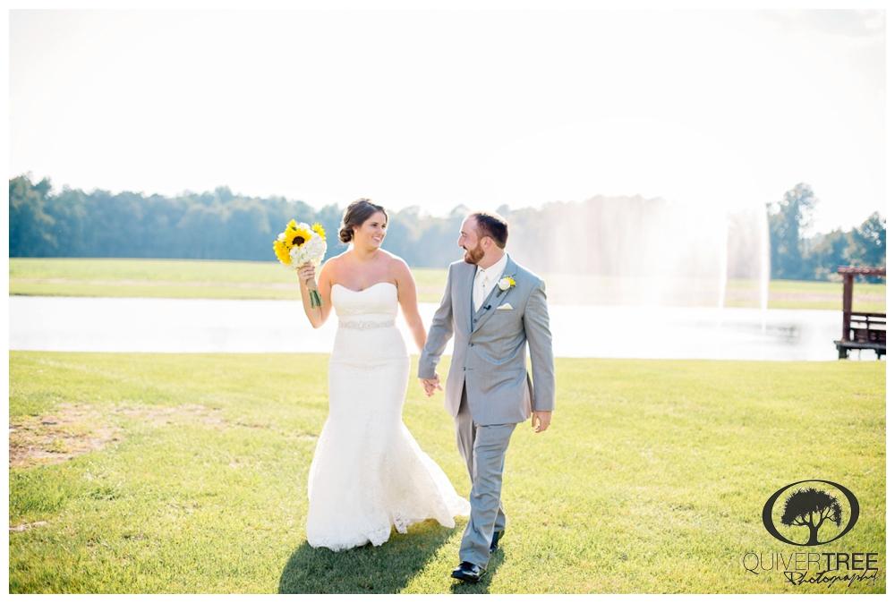 Lisa + Josh :: The Wedding Day | Greenville, NC Wedding Photography ...