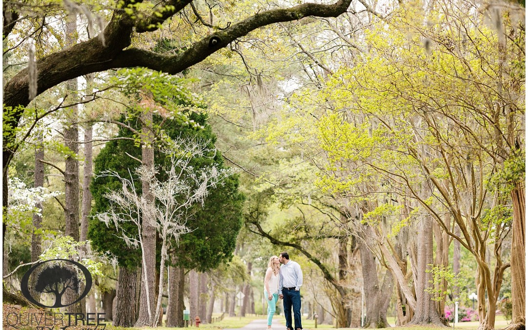 Lauren & Eric :: The Engagement Session