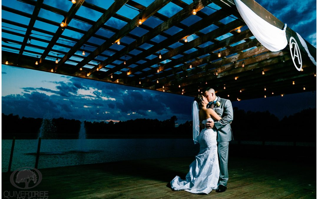 Brittany + Oliver :: The Wedding Day!