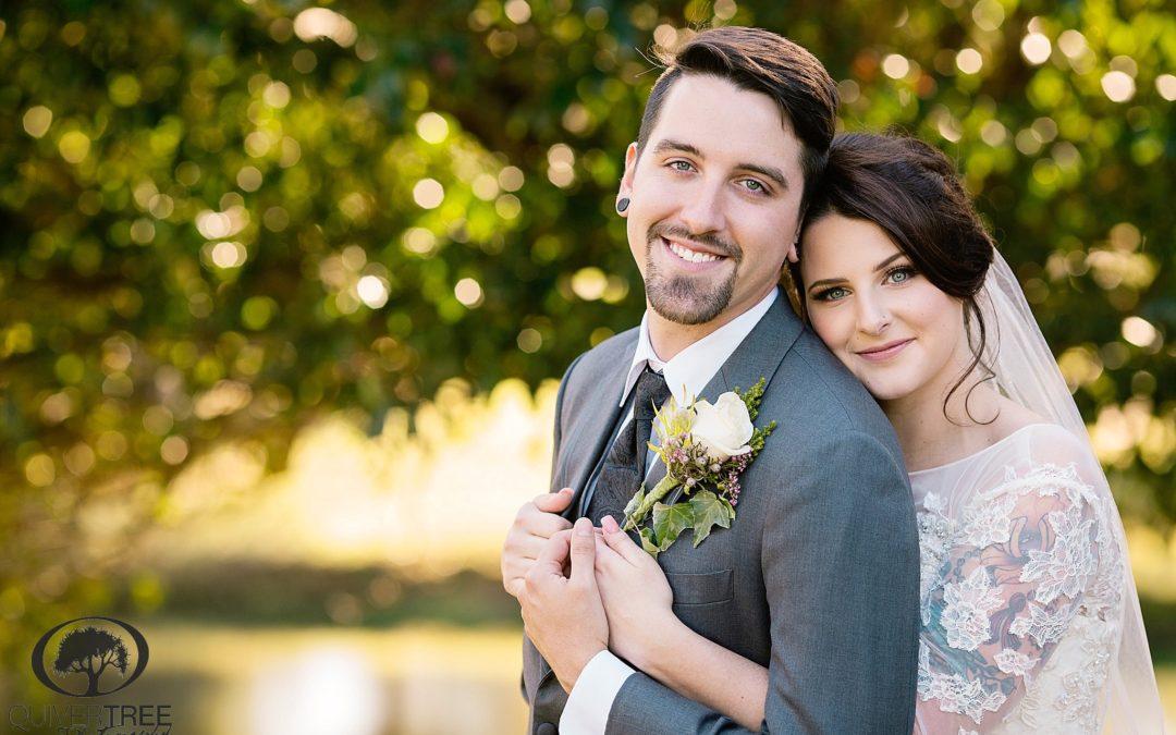 Amber + Chris :: The Wedding Day